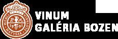 Vinum Galéria Bozen
